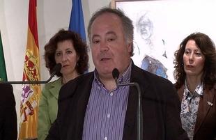 Juan Francisco Ceballos Fabián, de Fregenal, nombrado Secretario General de la Consejería de Igualdad y Portavocía de la Junta
