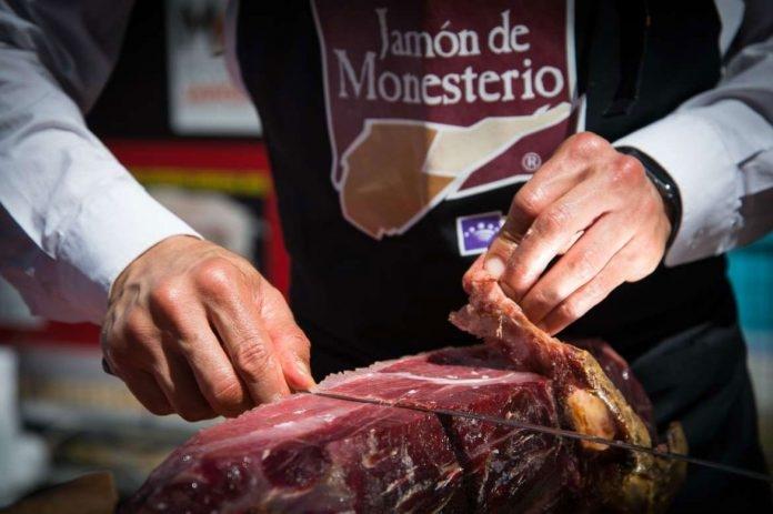 `Jamón de Monesterio´ presente una vez más en la muestra Gastrostar