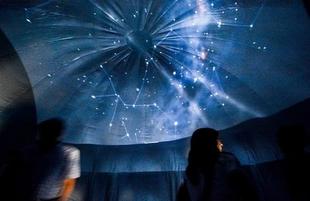 Diversas actividades de astronomía completarán el programa de la noche estelar Gastrostar