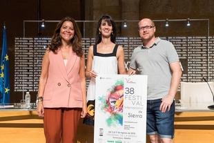 Festisierra ofrecerá en su 38 edición más de 150 actividades en el conjunto histórico de Fregenal de la Sierra