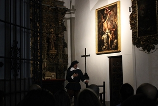 Segura de León prepara  la `IV Noche en Blanco´
