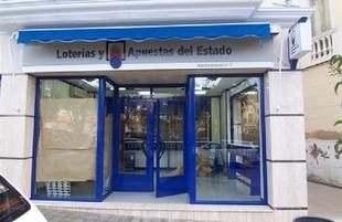 El segundo premio de 60.000 euros de la Lotería Nacional es vendido íntegramente en Monesterio