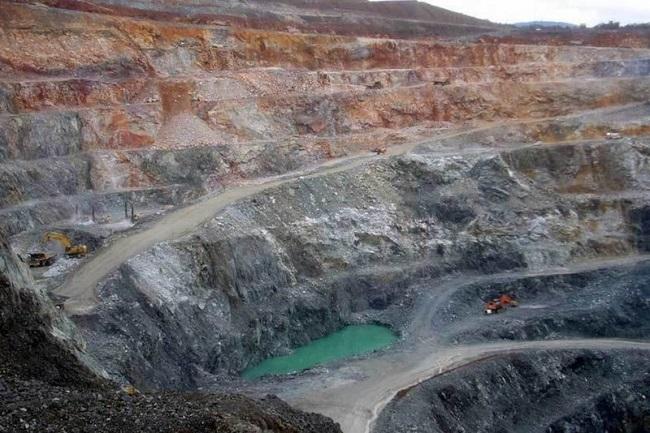Abierto el periodo de información de la actualización del Plan de Restauración de la mina Aguablanca de Monesterio