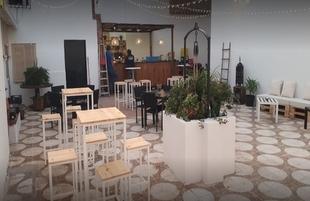 Sabor y arte se funden en Monesterio en una cena con los mejores productos de la tierra