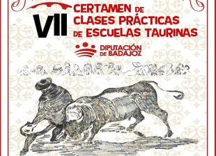 Manuel Perera, Víctor Acebo y Eric Olivera se disputan este jueves en Cabeza la Vaca la gran final del VII Certamen de Tauromaquia