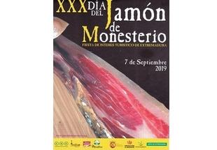 El Jamón y las actuaciones musicales serán protagonistas en la Ferias y Fiestas de Monesterio