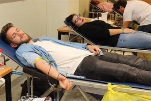 El Banco de Sangre se desplazará a Monesterio dos días durante el mes de septiembre