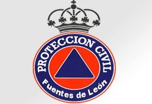 Fuentes de León acogerá un curso de rescate en cuevas para miembros de Protección Civil