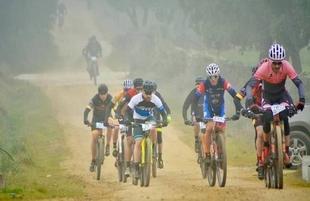 La I Media Maratón Zurbarán de Fuente de Cantos medirá el domingo las fuerzas de los bikers
