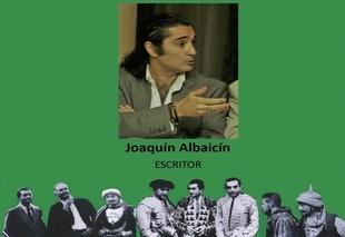 """El Centro Dinastía Bienvenida acoge la conferencia """"Gitanos en el ruedo"""", del escritor Joaquín Albaicín"""