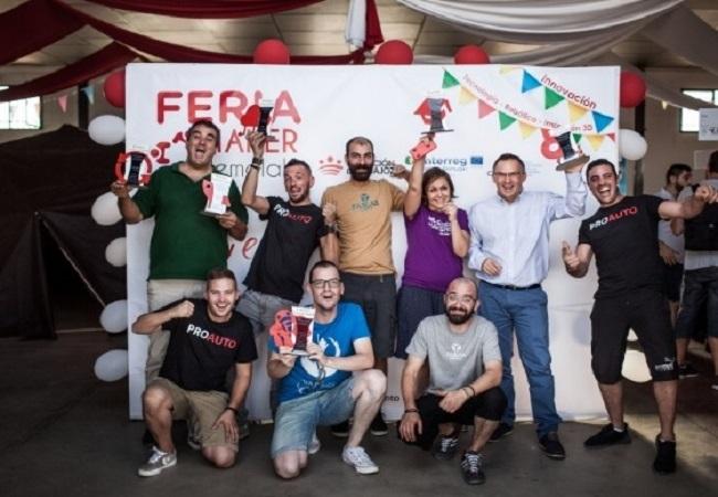 Éxito de visitantes en la Feria Marker DemoLab 2019 celebrada en el CID de Llerena