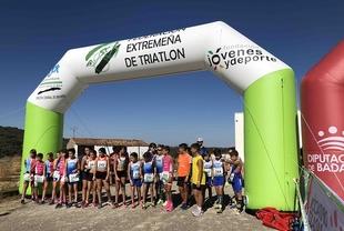 La Copa Diputación de Badajoz continúa en Monesterio