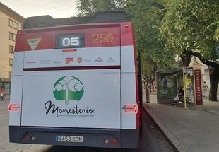 Monesterio patrocina su gastronomía en Sevilla
