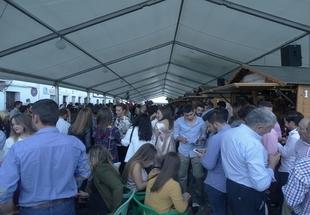 Extensa programación de la Pre-Feria de la Castaña en Cabeza la Vaca