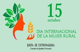 La Oficina de Igualdad de Mancomunidad de Tentudía inicia una campaña para dar visibilidad a las mujeres rurales de la Comarca