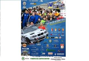 El Rallysprint Culebrín-Pallares una vez más decisivo para el regional de asfalto