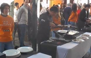 Fuentes de León celebra su `II Feria de la Montanera´ este fin de semana (Programación completa)