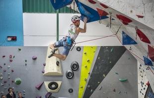 Segura de León acogerá el inicio de la temporada Judex 2019/2020 de escalada