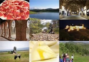 La Mancomunidad de Tentudía pone en marcha un proyecto de Dinamización Turística subvencionado por la Junta