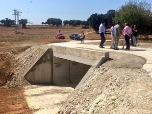 El nuevo Plan Cohesion@ de la Diputación dejará casi un millón de euros en los Ayuntamientos de la zona