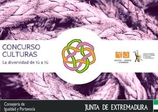 Jóvenes de los institutos de Segura de León y Fuente de Cantos participarán en el concurso `Culturas´ contra la violencia hacia la mujer