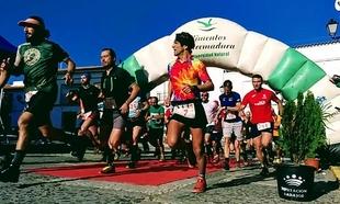 El II Trail `Alto Tentudía´ Calera de León se disputará el 15 de marzo