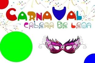 Participa en el concurso de carteles del Carnaval de Calera de León (Consulta las bases)