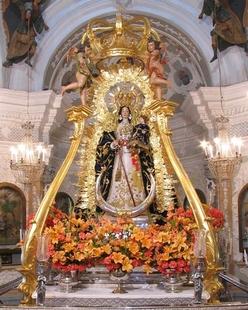 Fregenal se presentará en FITUR como destino turístico religioso