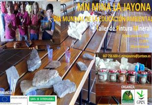 Fuentes de León se suma a la Semana de la Educación Ambiental en Extremadura