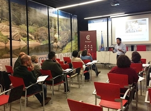 Este miércoles se abre una nueva delegación en Monesterio de la Cámara de Comercio de Badajoz
