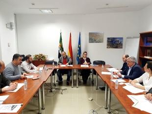 Celebrada la Comisión Anual del Plan de Regeneración Económica de la zona minera de Aguablanca