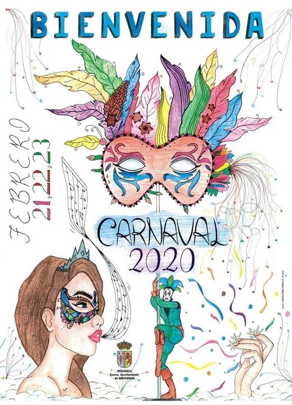 Conoce la programación del Carnaval de Bienvenida que tendrá lugar en febrero