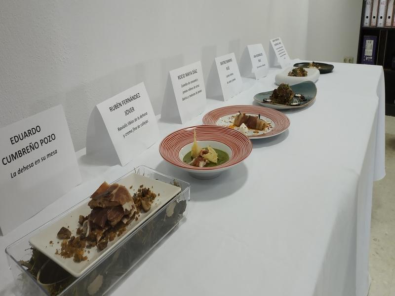 Convocado el VI Concurso de Cocina de la Dehesa en Monesterio