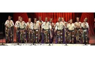 La Comparsa `Los Pastores´, de Fuente de Cantos, se mete por tercera vez en la final del Carnaval Romano de Mérida