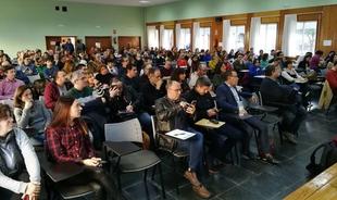 El IES Ildefonso Serrano de Segura de León participa en la  III Jornada Regional de Radio Educativa de Extremadura