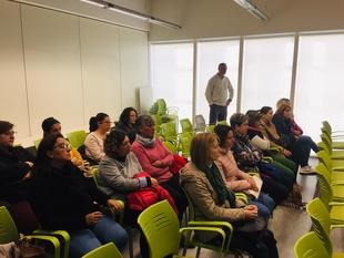 Arranca en Monesterio la acción formativa de atención sociosanitaria para personas dependientes en instituciones sociales