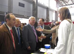 Nuestros mayores no podrán disfrutar de su Feria que se celebra cada año en Badajoz por el Coronavirus