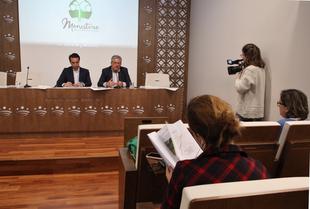 Suspendida la VI Semana Gastronómica de la Dehesa en Monesterio por el coronavirus