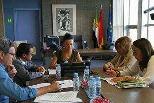 Los Ayuntamiento de la Comarca recibirán 750.000 euros por el nuevo Plan de Activación del Empleo Local