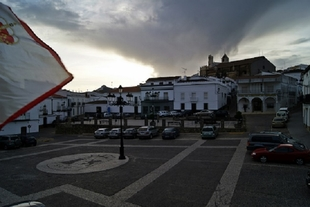 Recomendaciones del Ayuntamiento y comercios de Segura de León a la hora de salir a comprar