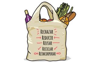 La Mancomunidad de Tentudía lanza una nueva campaña: `Recicla en casa´ #TentudíaSeQuedaEnCasa