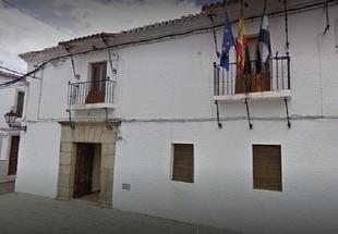 El Ayuntamiento de Bodonal de la Sierra desinfectará hoy los lugares más transitados