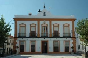 Fuentes de León desinfectará las vías públicas el próximo jueves