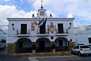 Diferentes calles de Segura de León serán desinfectadas mañana jueves