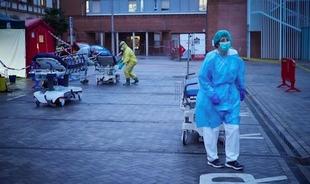 En el Área de Llerena-Zafra acumula 32 casos positivos de coronavirus hasta hoy 1 de abril