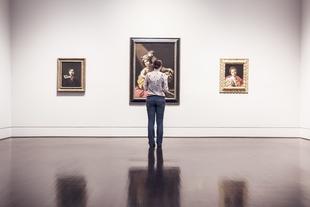 El Museo de Bellas Artes de Badajoz apuesta por la realidad aumentada