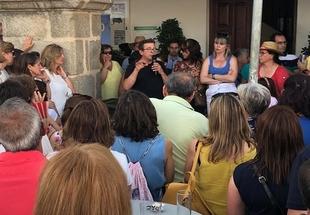 Suspendida la Feria Gastronómica `Segura para Comérsela´ de junio