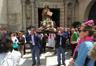 El Ayuntamiento de Calera de León suspende las Fiestas Patronales de San Marcos
