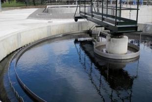 La depuradora de Fuentes de León limpió 207 millones de litros de agua residual durante 2019
