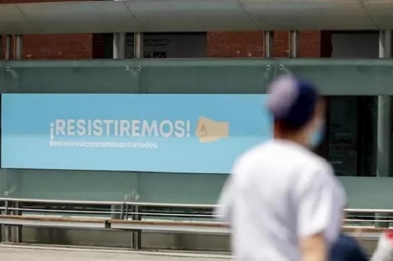 Extremadura registra su primer día sin fallecidos por Covid-19 desde que se aprobó el estado de alarma